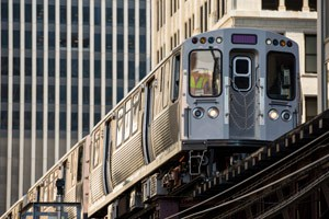 Metra and CTA accident lawyers
