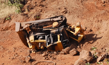Construction Vehicle Accident Lawyers