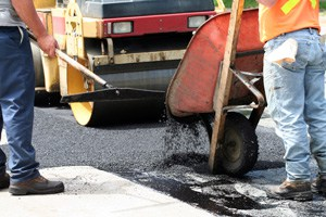 Faulty Road Construction Injury
