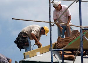 Construction Site Fall Injury Lawyers