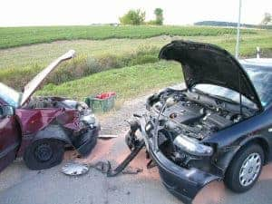 Two Dead in Five-Vehicle Head-On Accident in Bartlett, Illinois