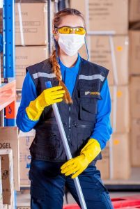 covid-19 workers' compensation claims