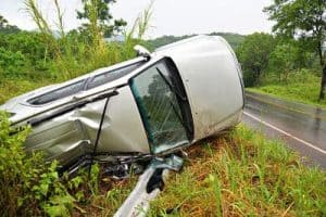 Chicago church van accident lawyers